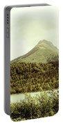Sepia Alaska  Portable Battery Charger