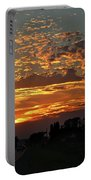 Sept Sunset Portable Battery Charger