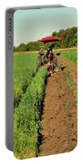 September 20-2016 Plowing Match  Portable Battery Charger