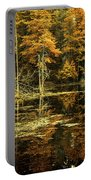 September Eve Portable Battery Charger