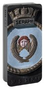 Seraph Portable Battery Charger