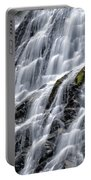 Serene Waterfall Portable Battery Charger
