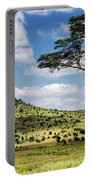 Serengeti Classic Portable Battery Charger