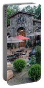Serenity Cellars Winery Portable Battery Charger