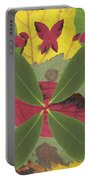 Serenity The Transcendence Into Autumn Portable Battery Charger