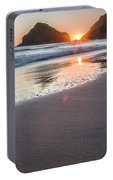 Setting Sun, No. 1 Portable Battery Charger