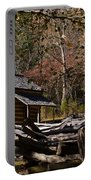Settlers Cabin Portable Battery Charger