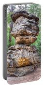 Seven Loaves - Rock Formation Portable Battery Charger