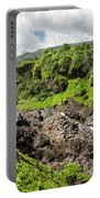 Seven Sacred Pools Ohe'o Mau Portable Battery Charger