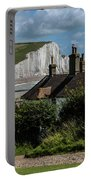 Seven Sisters Cottage Portable Battery Charger