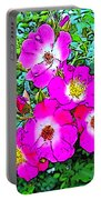 Seven Sisters Rose Variant Portable Battery Charger