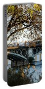 Seville - The Triana Bridge 2  Portable Battery Charger