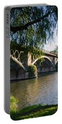 Seville - The Triana Bridge Portable Battery Charger