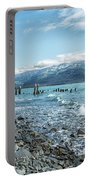 Seward Seashore Portable Battery Charger