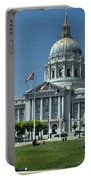 Sf City Hall 2 Portable Battery Charger