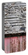 Shabby Shingles  Portable Battery Charger