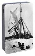 Shackletons Endurance Portable Battery Charger