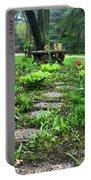 Shade Garden 2  Portable Battery Charger
