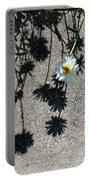 Shadow Daisy Portable Battery Charger