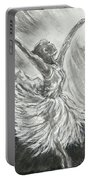 Shadow Dancer Portable Battery Charger