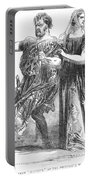 Shakespeare: Macbeth, 1845 Portable Battery Charger