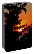 Shangrila Sunset Portable Battery Charger
