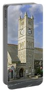 Shanklin United Reformed Church Portable Battery Charger