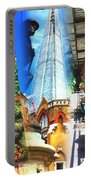 Shard Gardens Portable Battery Charger