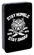 Sharp Tiger Portable Battery Charger