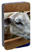 Sheep Four Portable Battery Charger