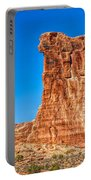 Sheep Rock Portable Battery Charger