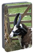 Sheep Three Portable Battery Charger