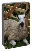 Sheep Two Portable Battery Charger
