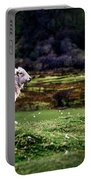 Sheep View Portable Battery Charger