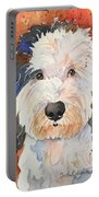 Sheepadoodle Portable Battery Charger