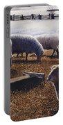 Sheepish Portable Battery Charger