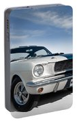 Shelby Mustang Gt350 Portable Battery Charger
