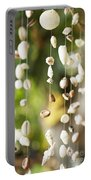 Shell Windchimes Portable Battery Charger
