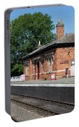 Shenton Station Portable Battery Charger