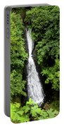 Shepperd's Dell Falls, Oregon Portable Battery Charger