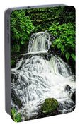 Shepperd's Dell In Rain Portable Battery Charger