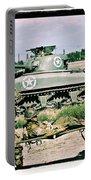 Sherman Advance Portable Battery Charger