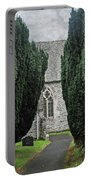Sheviok Church Portable Battery Charger