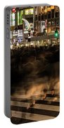 Shibuya Scramble Portable Battery Charger
