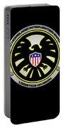 S.h.i.e.l.d. Portable Battery Charger