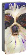 Shih Tzu 4 Portable Battery Charger