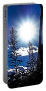 Shine On  Portable Battery Charger