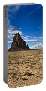 Shiprock #6 Portable Battery Charger