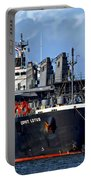 Port Of Amsterdam Portable Battery Charger