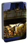 Shipyard Work Portable Battery Charger